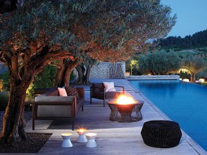 Outdoor Design Furniture Contemporary cool pool